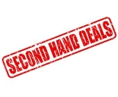 Second Hand Deals