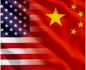 USA und China